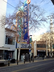 Crest Theater, Sacramento (originally LOEW'S EMPRESS)